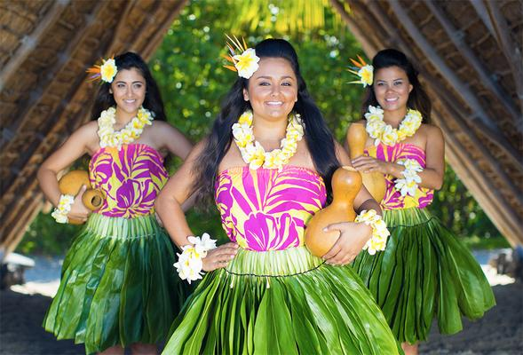 HawaiiLoaLuauhuladancers
