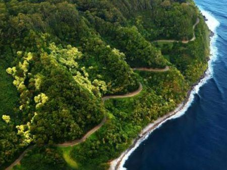 Road To Hana Maui Day Tour From Oahu