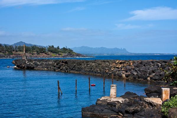 Kauai scenic movie tour