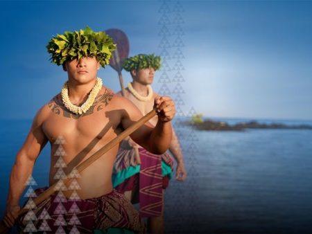 Hawaii Loa Luau
