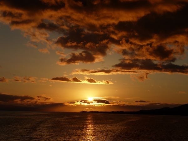 Calypso Dinner Cruise Sunset