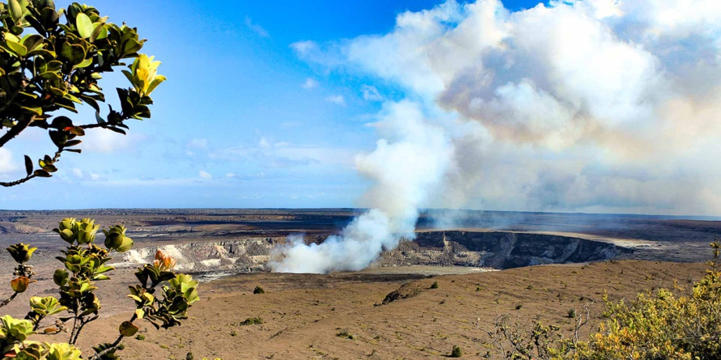 BIG ISLAND VOLCANO ECO ADVENTURE TOUR FROM MAUI