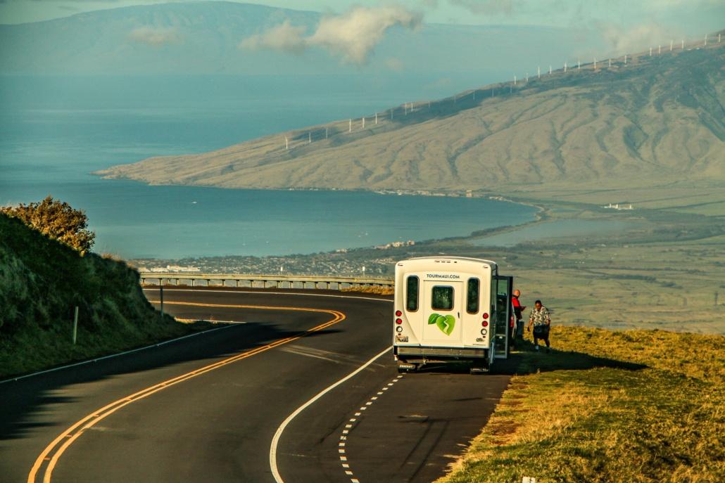 Overlook On Maui Sunrise Tour