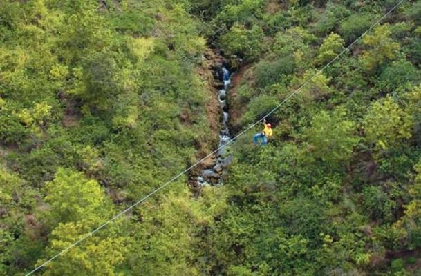 No categories Kaʻanapali 8 Zipline Adventure