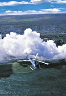 Big Island Spectacular Helicopter Tour