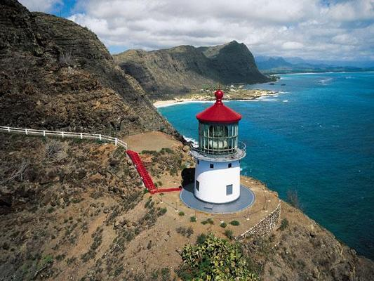 Waikiki, South or North Shore Helicopter Rides