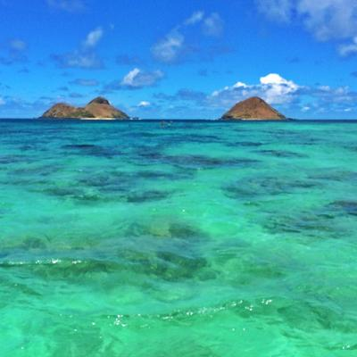 Windward Coast Islands Oahu