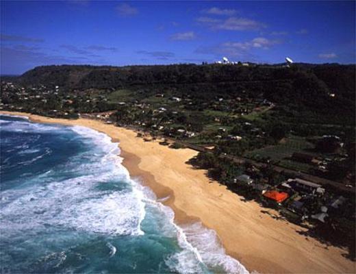Waikiki, South or North Shore