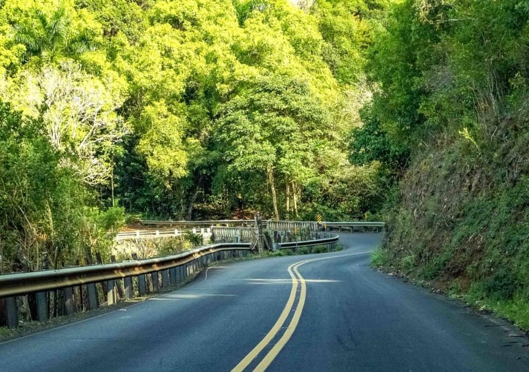 Haiku Road Maui