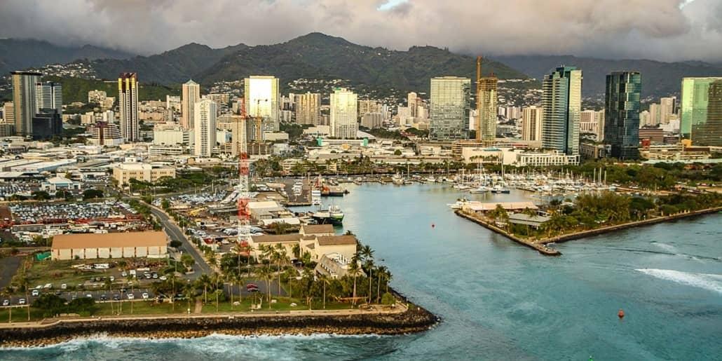 HonoluluHarborAerialx