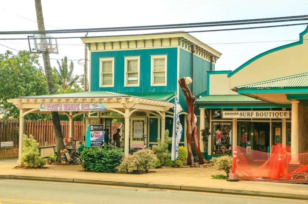 Paia Shop Surf Boutique Maui