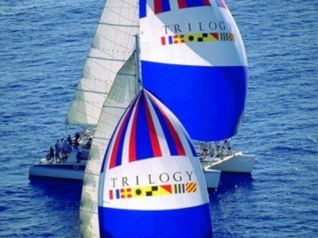 Discover Lanai Snorkel Sail On Trilogy