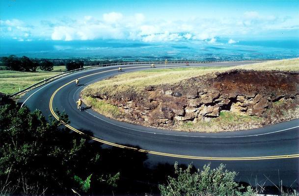 Haleakala Summit Bike Tour Maui Hawaii