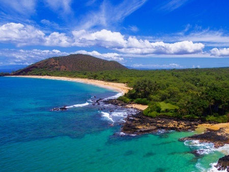 complete island maui helicopter tour