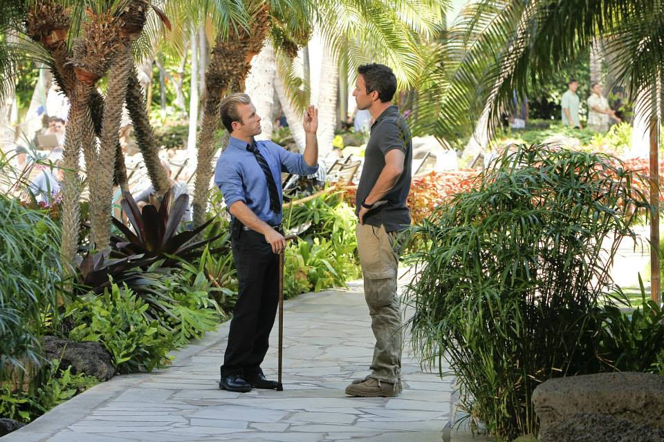 hawaii five 0 sidewalk talk