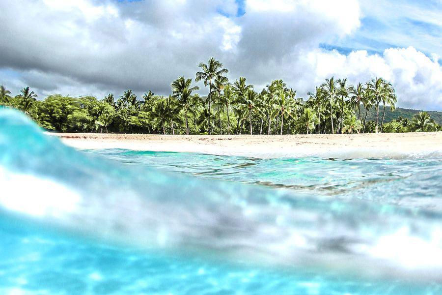 Island Of Lanai Snorkel Adventure