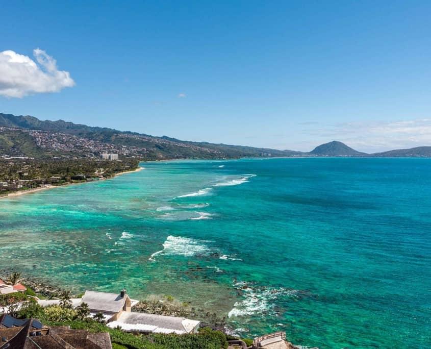 Hawaii Kai on Oahu