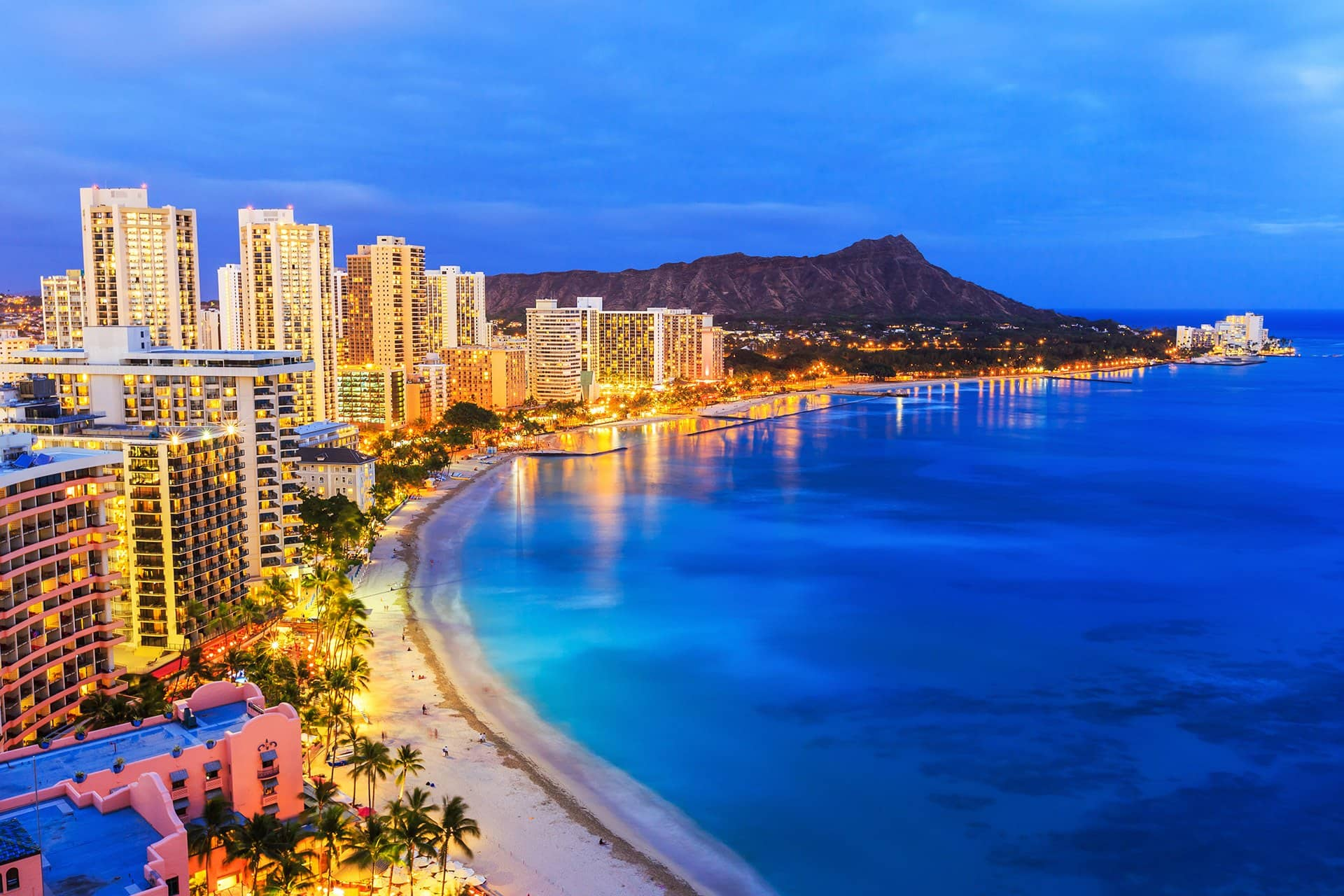 Oahu Vacation Package
