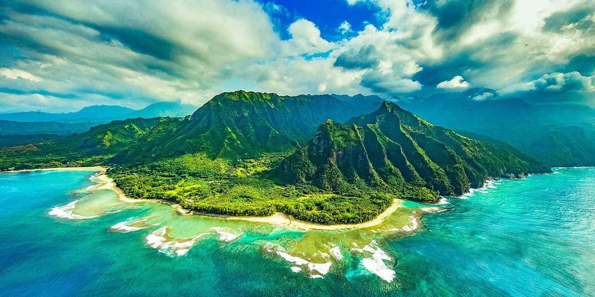 Kauai Vacation Package