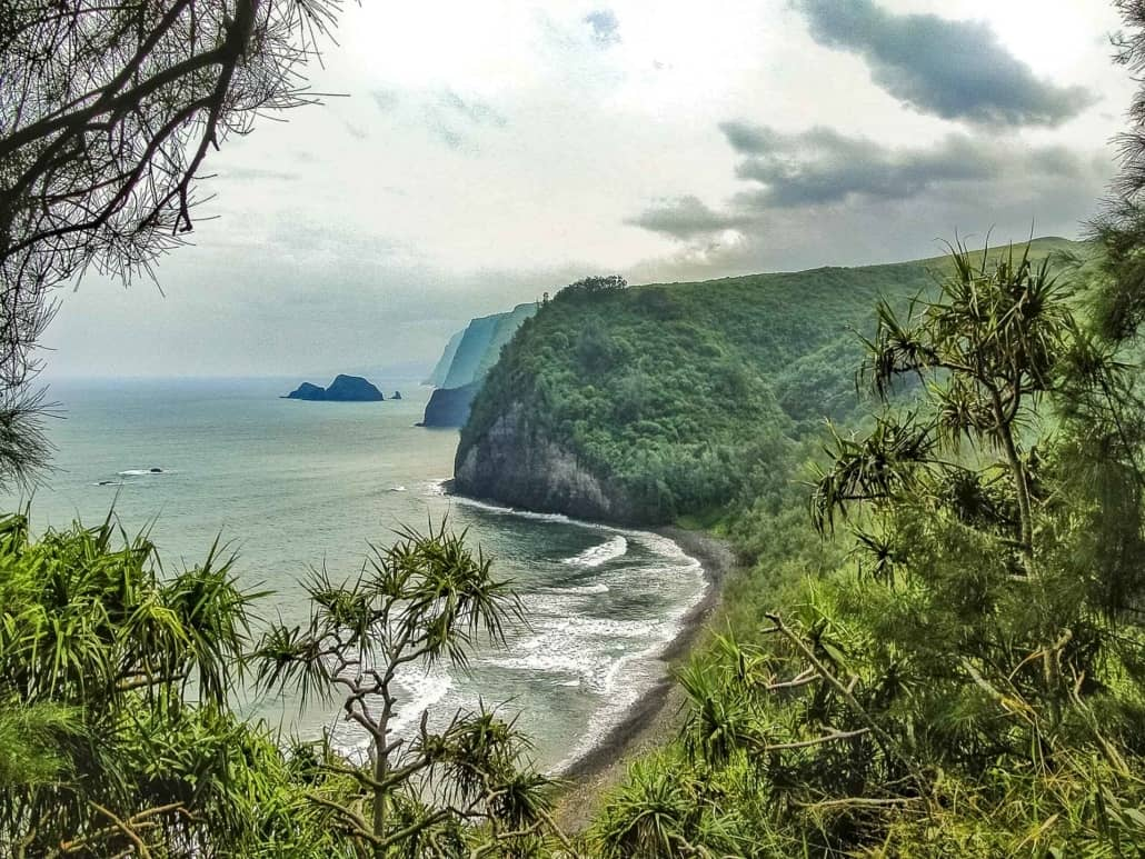 Kohala Coast Big Island shutterstock