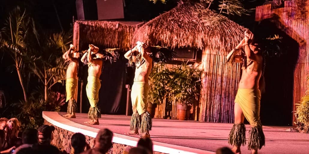 RoyalLahaina Luau Dancers
