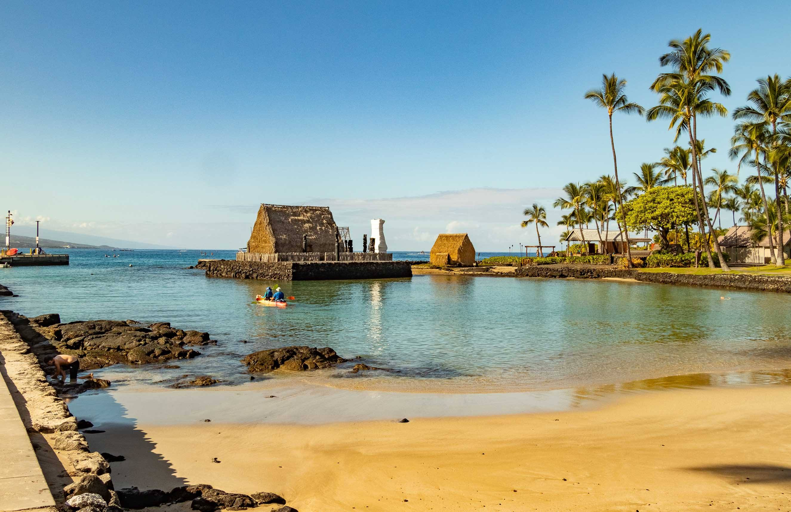 Big Island Vacation Package
