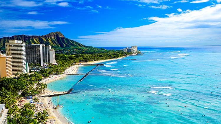 Hawaii Vacation Packages | Best of Hawaii9 Nights on 3 Islands
