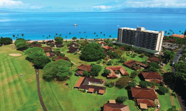 Maui Royal Lahaina Hotel