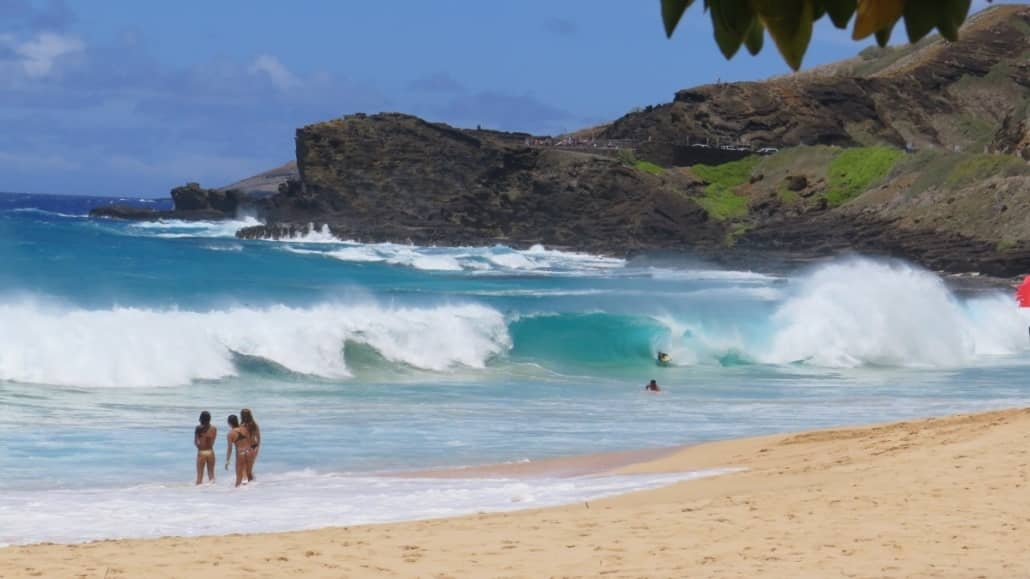 East Oahu Sandys