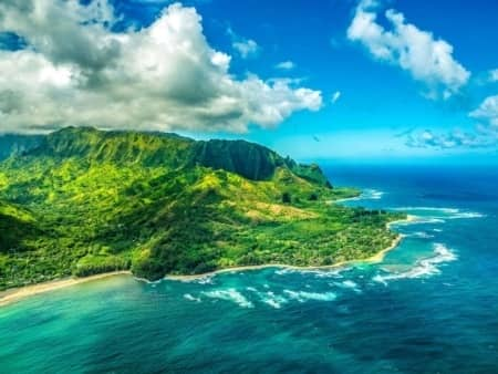 Hawaii Tours and Activities