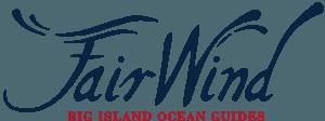 FairWind Big Island Logo