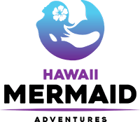 Hawaii Mermaid Adventures Logo