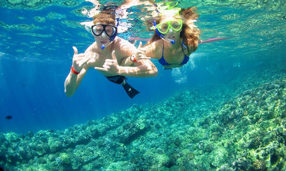 Leilani Snorkeling Tour