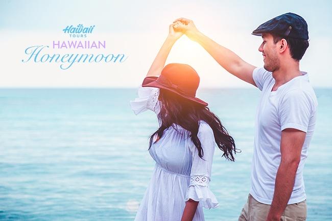 honeymoon couple hawaii copy