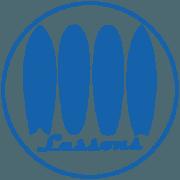 Maui Surf Lessons Logo