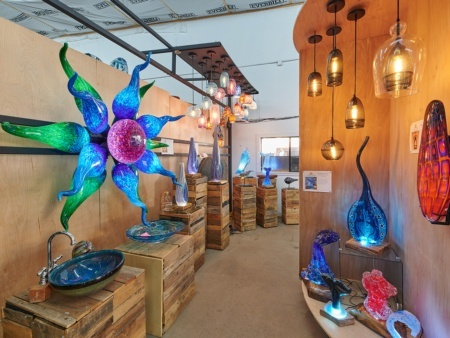 Moana Glass Studio