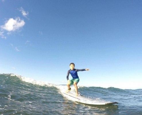 Surf Lessons on Maui