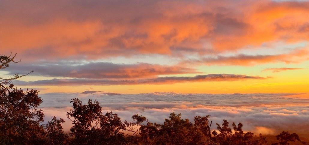 sunsetstargazing sunset