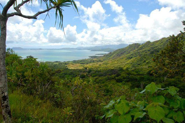 Valley hawaii