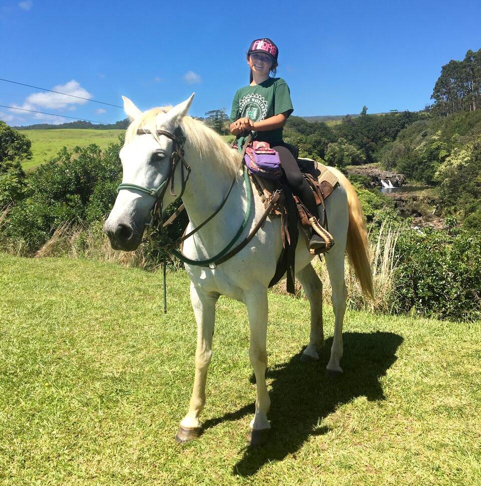 Wailea Horseback Adventure