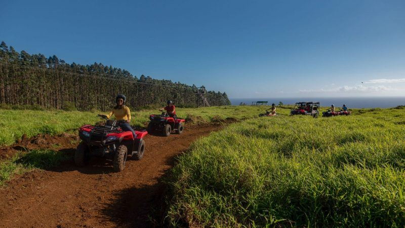 Big Island Beautiful Views at Umauma