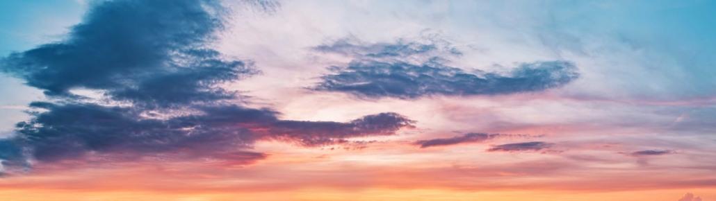 Trilogy MauI Sunset Sky