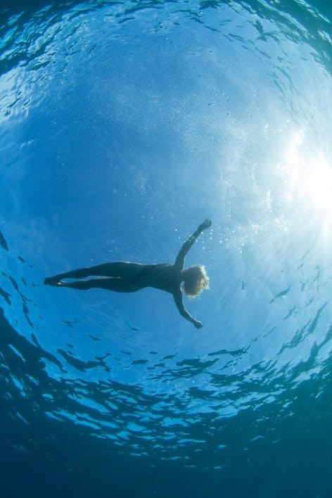 Holo Holo Charters Kauai Diving