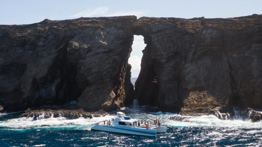 Holo Holo Kauai Group Charters