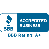 BBB Rating Logo