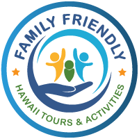 FamilyFriendlyAwards HawaiiTours&Activities