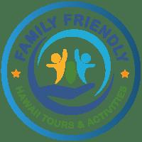 FamilyFriendlyAwards HawaiiTours&Activities
