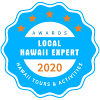 Local Hawaii Expert Awards