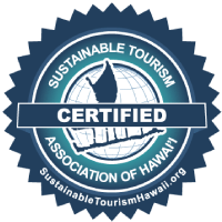 Certified Sustainable Tour Logo