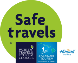 Safe Travels Stamp Sustainable Tourism Association
